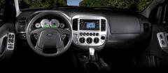 2007 Ford Escape Hybrid FWD Photo 3