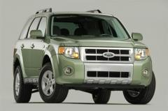 2009 Ford Escape Hybrid Photo 1