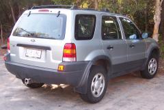 2001 Ford Escape Photo 3