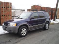 2002 Ford Escape Photo 1