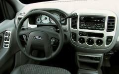 2002 Ford Escape Photo 2