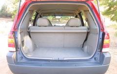 2003 Ford Escape exterior