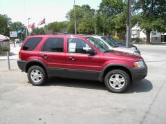 2003 Ford Escape Photo 2