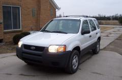 2003 Ford Escape Photo 4