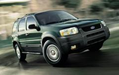 2004 Ford Escape exterior