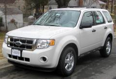 2004 Ford Escape Photo 13