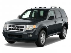 2004 Ford Escape Photo 1