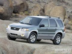 2005 Ford Escape Photo 3