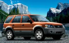 2007 Ford Escape Photo 2