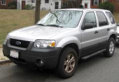 2007 Ford Escape Photo 3