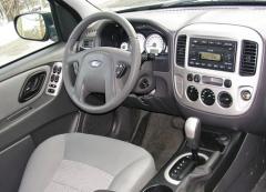 2007 Ford Escape Photo 4