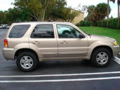 2007 Ford Escape Photo 5