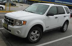 2007 Ford Escape Photo 7