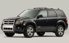 2009 Ford Escape exterior