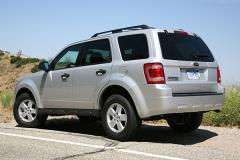 2009 Ford Escape Photo 1