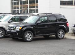 2009 Ford Escape Photo 4