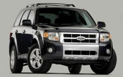 2010 Ford Escape exterior