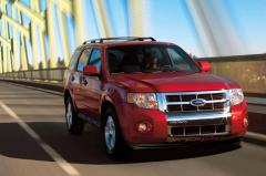2011 Ford Escape Photo 2