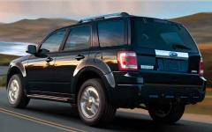 2011 Ford Escape Photo 6