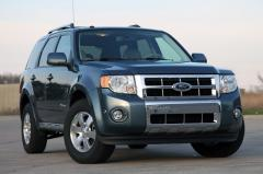 2011 Ford Escape Photo 7