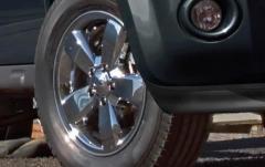 2012 Ford Escape exterior
