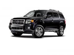 2012 Ford Escape Photo 2