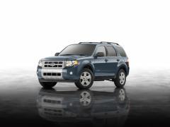 2012 Ford Escape Photo 3