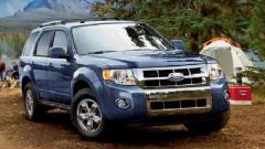 2012 Ford Escape Photo 6