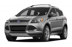 2013 Ford Escape SEL 4WD Photo 4