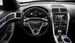 2013 Ford Escape SEL 4WD Photo 6