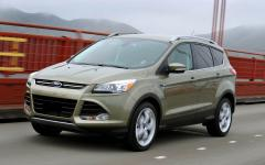2013 Ford Escape SEL 4WD Photo 9
