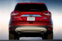 2013 Ford Escape SEL 4WD exterior