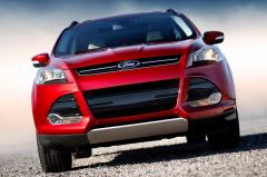 2014 Ford Escape Photo 3