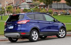 2014 Ford Escape Photo 4