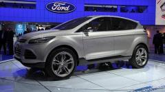 2016 Ford Escape Photo 2