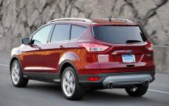 2016 Ford Escape Photo 7
