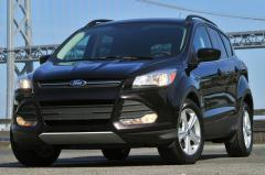 2016 Ford Escape exterior