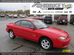 2003 Ford ZX2 Photo 1