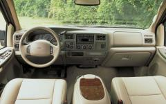 2000 Ford Excursion Photo 15