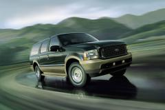 2000 Ford Excursion Photo 19