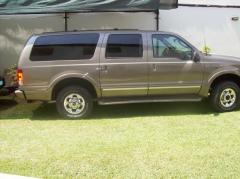 2003 Ford Excursion Photo 4