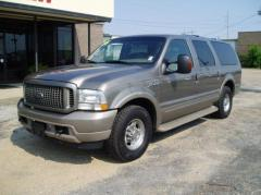 2004 Ford Excursion Photo 5