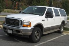 2004 Ford Excursion Photo 7