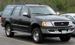 2000 Ford Expedition Photo 1