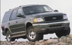 2002 Ford Expedition Photo 4