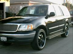 2002 Ford Expedition Photo 5