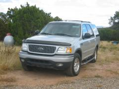 2002 Ford Expedition Photo 7