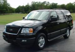2005 Ford Expedition Photo 1