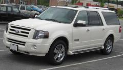 2007 Ford Expedition Photo 2