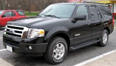 2007 Ford Expedition Photo 3